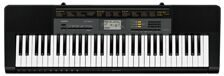 CASIO CTK-2500 - синтезатор