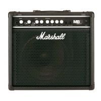 MARSHALL MB30 30W BASS COMBO 2 CHANNEL, SERIAL EFFECT LOOP комбо басовый, 30 Вт